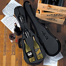 Vino Violin Travel Set