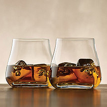 Small Batch Whiskey Glass (Set of 2)