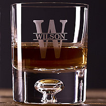 Personalized Lexington Whiskey Glasses (Set of 2)
