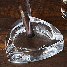 Nachtmann Crystal Ashtray