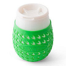 Goverre Portable Stemless Wine Glass (Green)