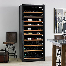 Classic XL 300-Bottle Wine Cellar with VinoView Shelving (Right Hinge) (Outlet A)