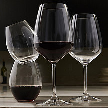 Riedel Red Wine Gift Set (Pay 2 Get 4)