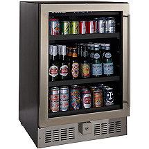 N'FINITY PRO2 Beverage Center Wine Cellar