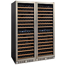 N'FINITY PRO2 Double L Wine Cellar