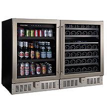 N'FINITY PRO2 Beverage Station Wine Cellar