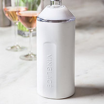 The Vinglacè Wine Chiller (White)