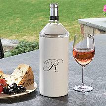 The Vinglacè Wine Chiller (White)