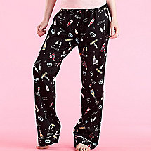 8bde4a1cf9c4 Women s  Rise And Wine  Pajama Pants