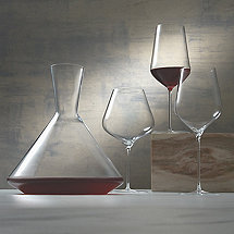 ZENOLOGY Glassware Complete Collection