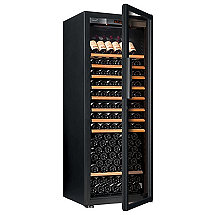 EuroCave Pure L Wine Cellar With Display Presentation Shelf