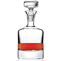 Amsterdam Whiskey Decanter