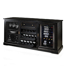Credenza Collection Wine Enthusiast