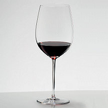 Riedel Sommeliers Bordeaux Wine Glass  (1)