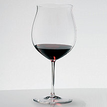 Riedel Sommeliers Pinot Noir/Burgundy Wine Glass (1)